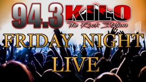 Friday Night Live Web