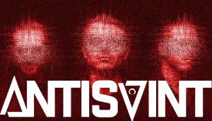 Antisaint Band Web