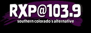Rxp Logo 2020 Novo White Text