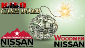Cash Bomb 2021